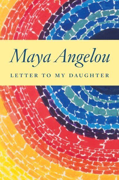 letter to my daughter | tunneling thru'