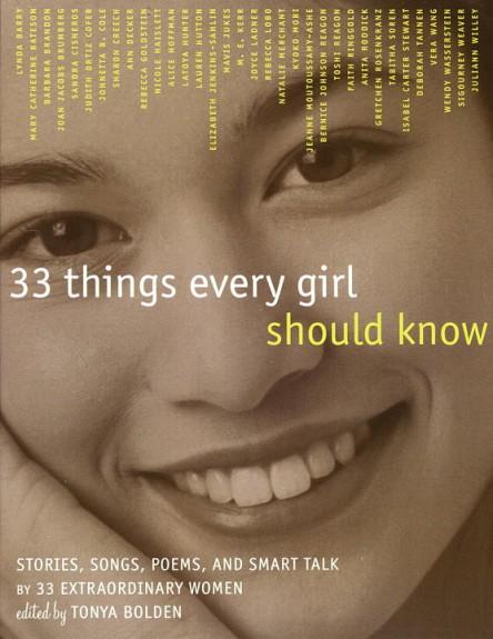 33 things